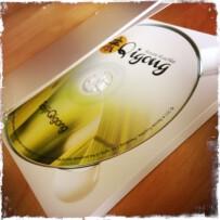 """CD zum """"Taiji-Qigong"""" erschienen"""