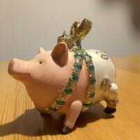 Das Jahr des Schweins